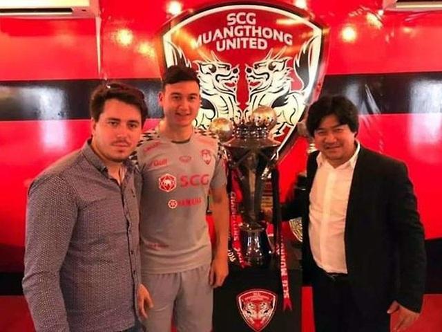 Nổi giận đùng đùng, Muangthong United chơi tất tay vụ Văn Lâm - 2