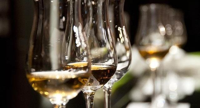 Phát hiện mối nguy hiểm chết người của rượu đối với hàng triệu người - 1