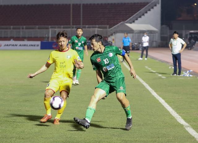 V-League chia tay năm cũ Canh Tý với trận đấu không khán giả - 7