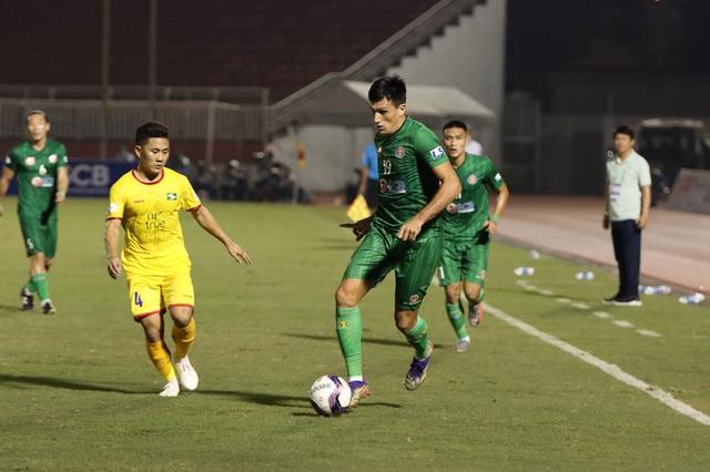 V-League chia tay năm cũ Canh Tý với trận đấu không khán giả - 8