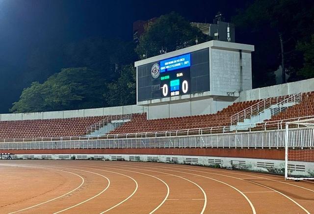 V-League chia tay năm cũ Canh Tý với trận đấu không khán giả - 4