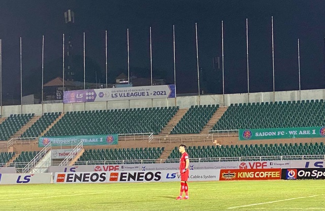 V-League chia tay năm cũ Canh Tý với trận đấu không khán giả - 3