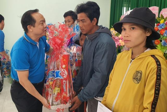 Phú Yên: Chi gần 22 tỷ đồng để chăm lo tết gia đình chính sách và hộ nghèo - 2