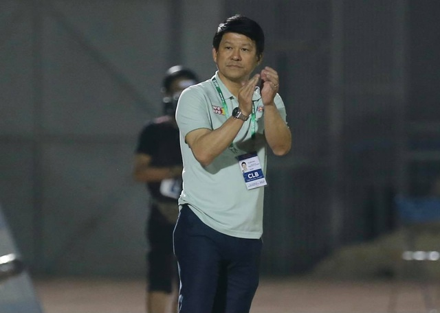 HLV Sài Gòn FC không tiếc lời khen cựu tuyển thủ Nhật Bản - 1