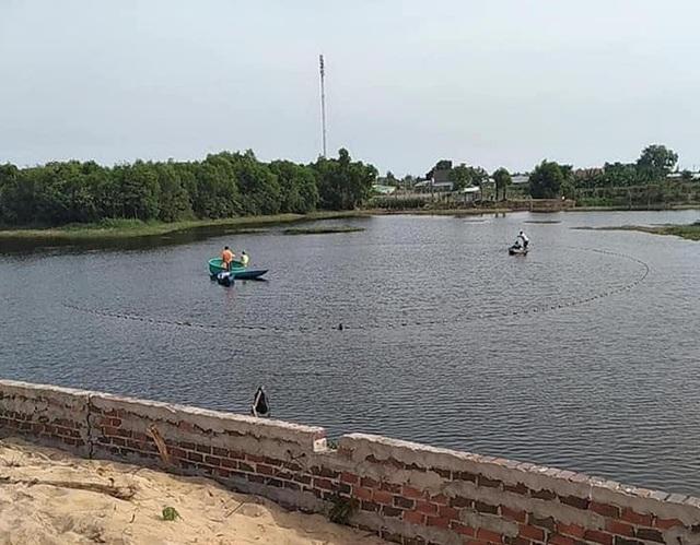 Bắt được cá sấu dài 2m trong hồ nước sát khu dân cư ở TP Vũng Tàu - 3