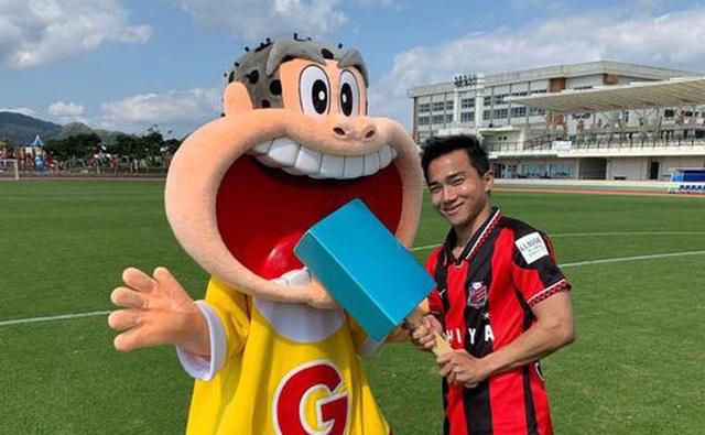 Văn Lâm vào nhóm cầu thủ Đông Nam Á được chờ đợi nhất tại Nhật Bản - 3