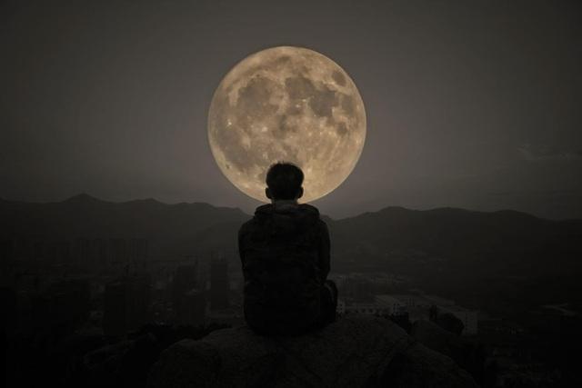 Mặt trăng có ảnh hưởng bí ẩn tới… giấc ngủ của con người? - 1