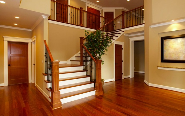 Những lưu ý khi đặt cầu thang trong nhà để đảm bảo phong thủy - 1