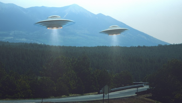 Không lâu nữa sẽ phát hiện ra bằng chứng về người ngoài hành tinh? - 1