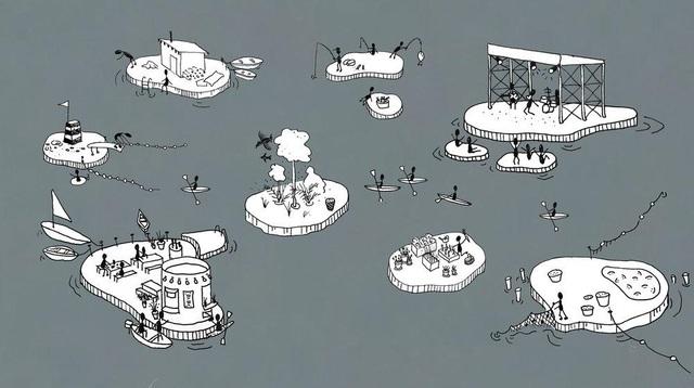 Công viên nổi ở Đan Mạch - nơi người dân chèo thuyền, bơi lội và làm nông - 10
