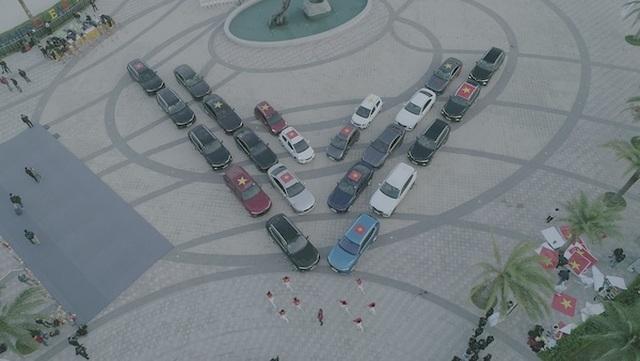 Vì sao các mẫu xe điện tự hành của VinFast trở thành tâm điểm của giới bình xe quốc tế? - 3