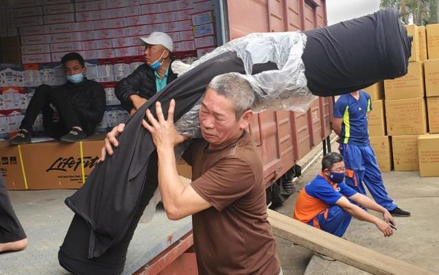 Hà Nội: Phấn đấu giảm 5% tai nạn lao động gây chết người - 1