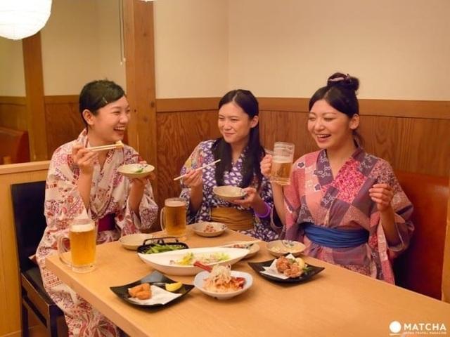 Đến Nhật ăn gì, chi phí bao nhiêu? - 2