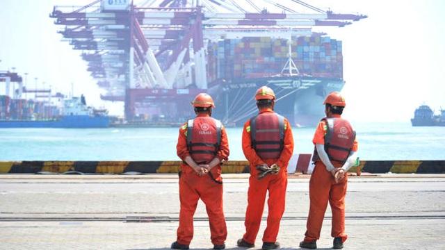Trung Quốc sẽ trở thành nền kinh tế số 1 thế giới sớm hơn dự đoán? - 1
