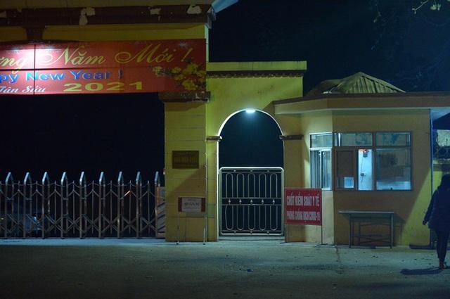Thành phố Hà Nội đang phong tỏa những địa điểm, khu vực nào vì Covid-19? - 4