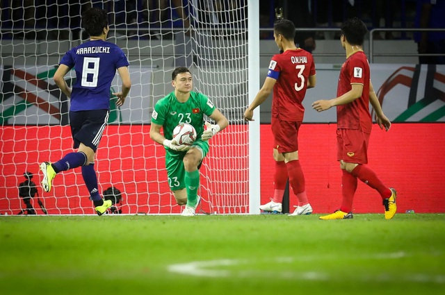 Văn Lâm vào nhóm cầu thủ Đông Nam Á được chờ đợi nhất tại Nhật Bản - 1
