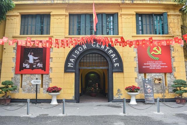 Cảnh vắng vẻ không một bóng người tại các điểm du lịch nổi tiếng ở Hà Nội - 8