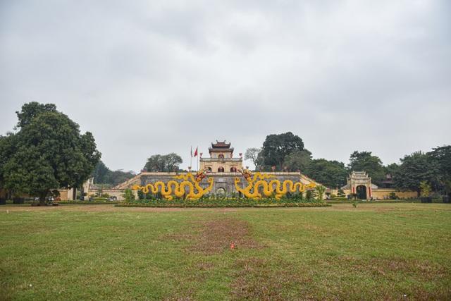 Cảnh vắng vẻ không một bóng người tại các điểm du lịch nổi tiếng ở Hà Nội - 7