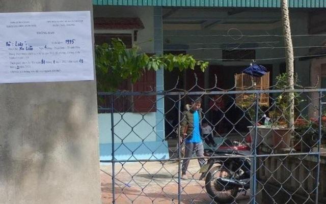 Bắc Giang phong tỏa một thôn, Thanh Hóa cách ly 25 người ăn giỗ cùng F1 - 2
