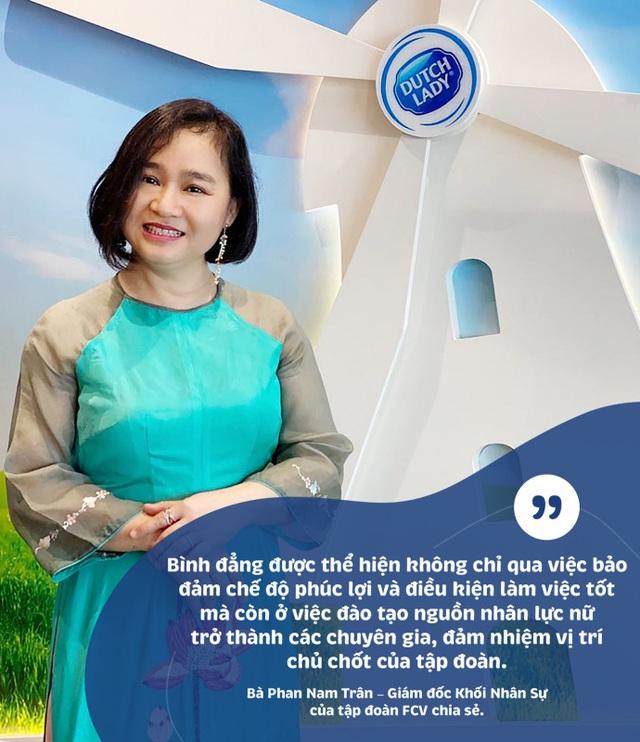 FrieslandCampina Việt Nam và những thành quả ấn tượng trong phát triển bền vững - 2