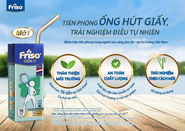 FrieslandCampina Việt Nam và những thành quả ấn tượng trong phát triển bền vững - 3