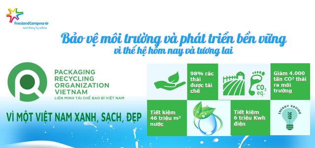 FrieslandCampina Việt Nam và những thành quả ấn tượng trong phát triển bền vững - 4