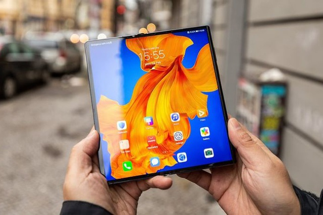 Những smartphone có tiền cũng khó mua ở Việt Nam - 1