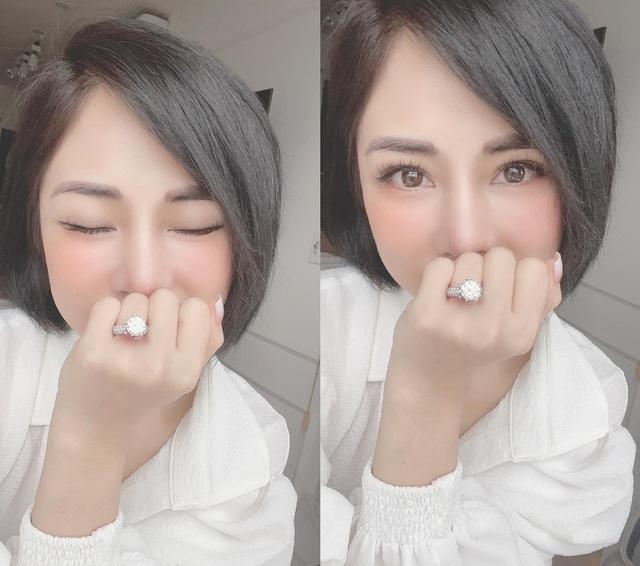 Huỳnh Anh cầu hôn MC Bạch Lan Phương - 1