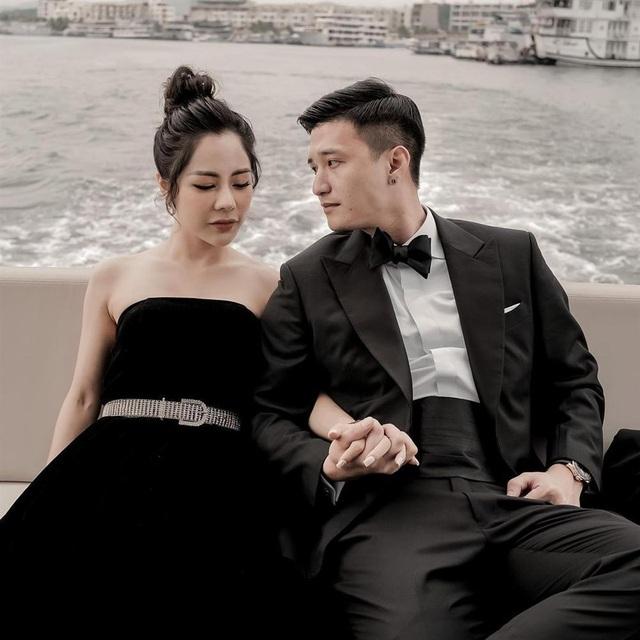 Huỳnh Anh cầu hôn MC Bạch Lan Phương - 4