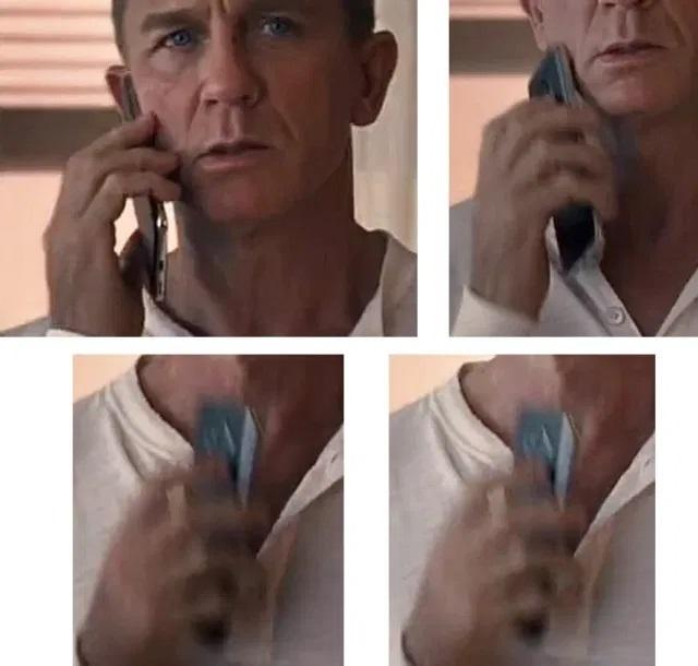 Phim bom tấn phải hoãn chiếu vì nhân vật sử dụng điện thoại quá lỗi thời - 1