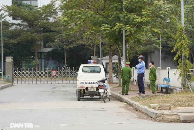 Thành phố Hà Nội đang phong tỏa những địa điểm, khu vực nào vì Covid-19? - 5
