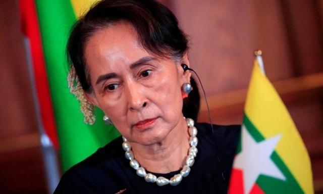 Tổng thống Myanmar và Cố vấn Nhà nước San Suu Kyi bị bắt  - 1