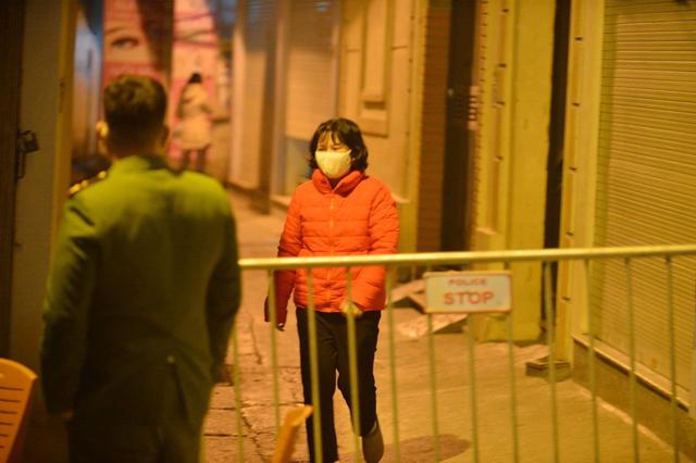 Thành phố Hà Nội đang phong tỏa những địa điểm, khu vực nào vì Covid-19? - 2