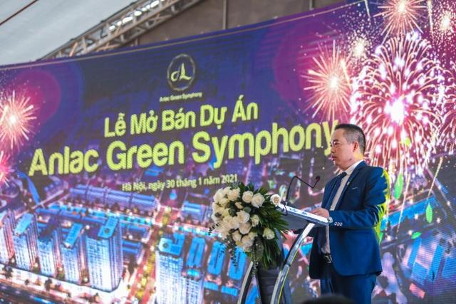 Cơ hội hiếm sở hữu sản phẩm Dự án Anlac Green Symphony - 2