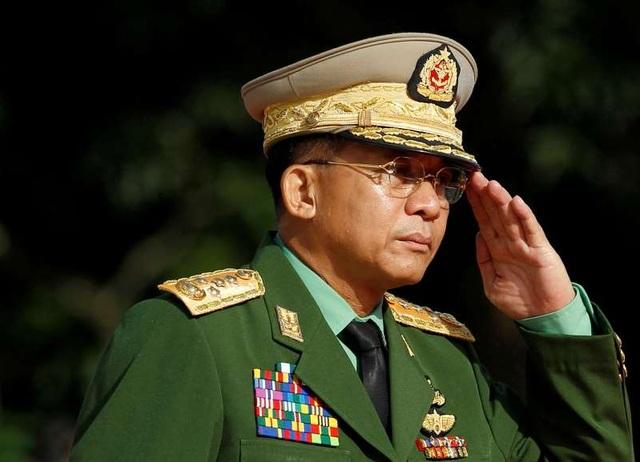 Cuộc đảo chính lúc tờ mờ sáng ở Myanmar  - 3