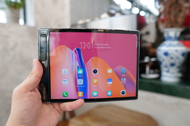 Những smartphone có tiền cũng khó mua ở Việt Nam - 6