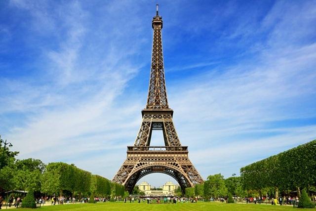 Sự thật ít người biết tới về căn phòng bí mật ẩn giấu bên trong tháp Eiffel - 1