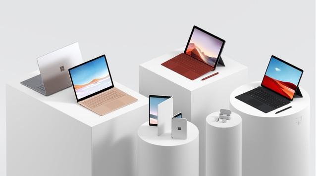 Vì sao nên mua laptop của Microsoft tại Surface Việt? - 1
