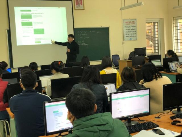 VioEdu miễn phí hỗ trợ các trường dạy, học, đánh giá online phòng chống dịch - 1