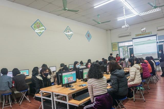 VioEdu miễn phí hỗ trợ các trường dạy, học, đánh giá online phòng chống dịch - 2