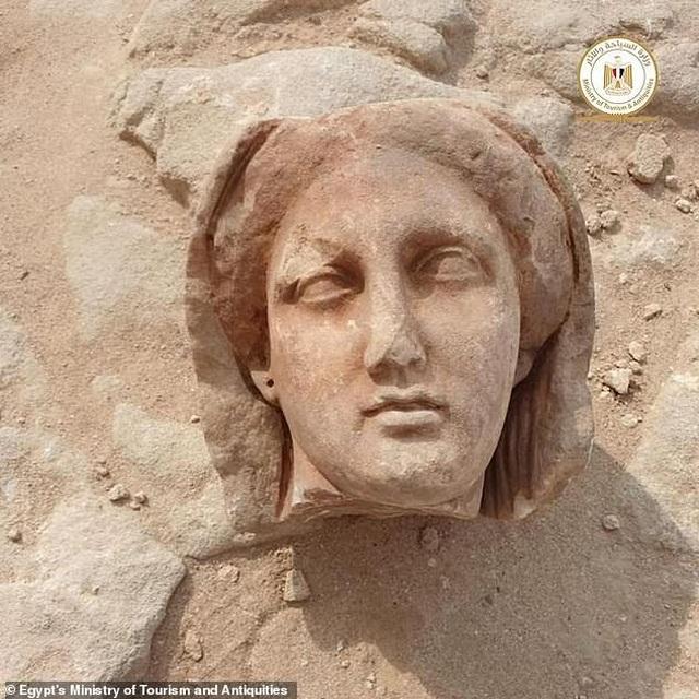 Xác ướp 2.000 năm tuổi có chiếc lưỡi vàng - 4