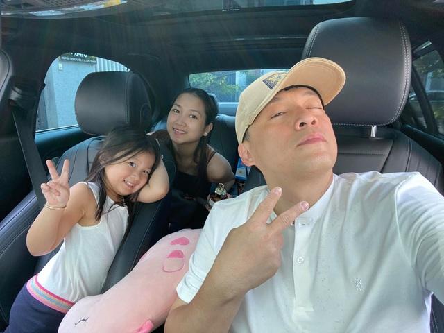 Lam Trường thừa nhận cưng chiều con gái - 3