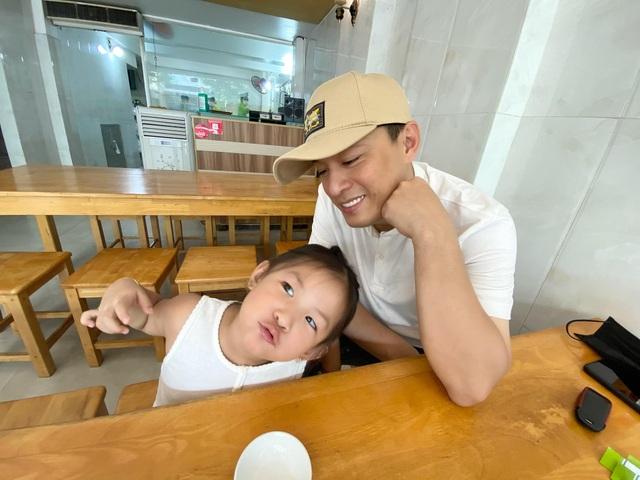 Lam Trường thừa nhận cưng chiều con gái - 4