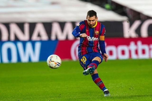 Messi là kẻ hủy hoại hay là cỗ máy in tiền của Barcelona? - 3