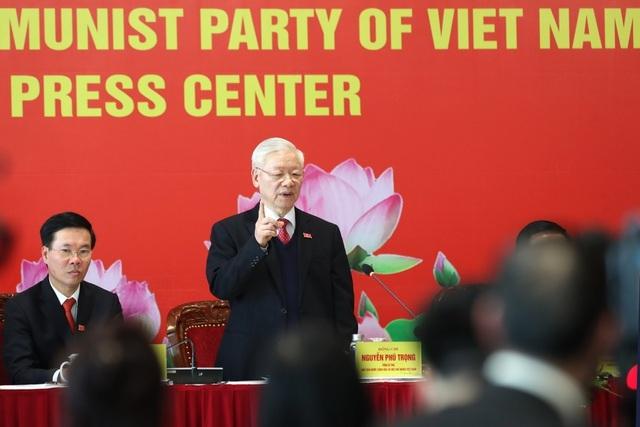 Tâm sự về điều thiêng liêng nhất của Tổng Bí thư Nguyễn Phú Trọng - 1