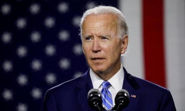 Ông Biden cảnh báo trừng phạt Myanmar sau cuộc chính biến - 1