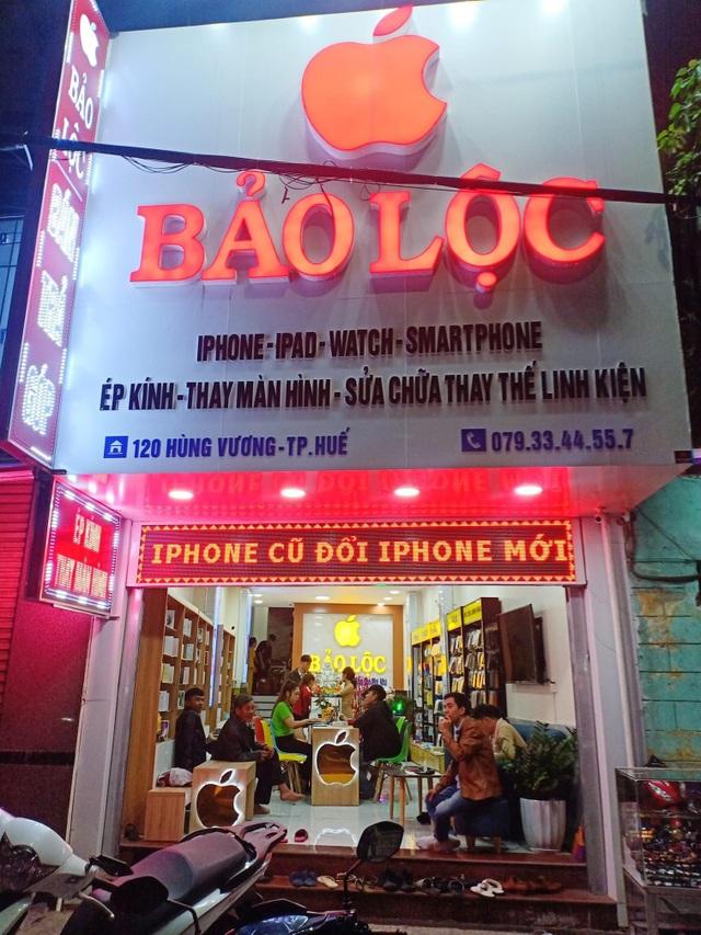 Bảo Lộc Store - Địa chỉ mua sắm iPhone và phụ kiện điện thoại chất lượng - 1