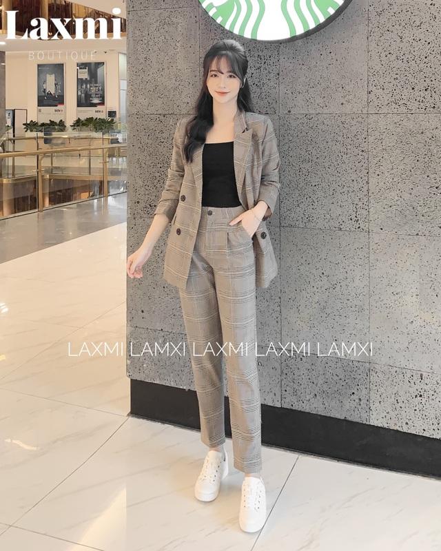 Laxmi Boutique ấn tượng với thời trang thiết kế - 1
