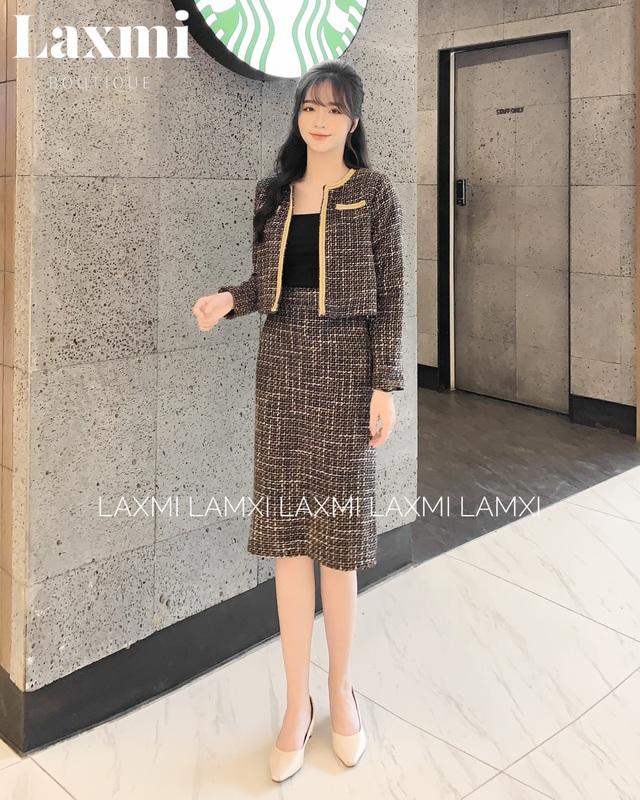 Laxmi Boutique ấn tượng với thời trang thiết kế - 2