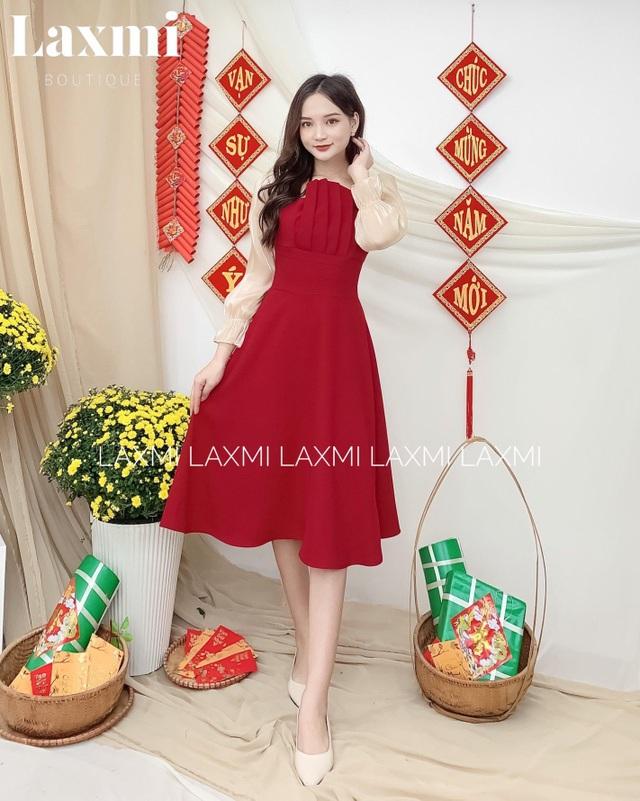Laxmi Boutique ấn tượng với thời trang thiết kế - 3